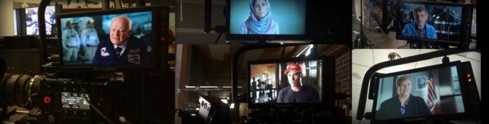 Transvideo Rainbow HD 7″ on-camera monitor